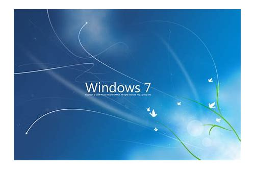 computer wallpaper windows 7 free download