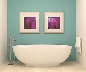 Bilder Für Wand : bilder f r badezimmer wand dekor galerie interessant wohnzimmer m bel ~ Orissabook.com Haus und Dekorationen