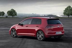 Volkswagen Golf Prix : volkswagen golf golf 7 gtd prix et quipements ~ Gottalentnigeria.com Avis de Voitures