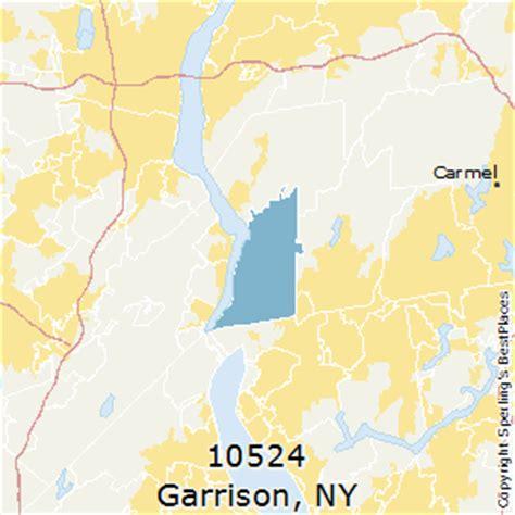 places    garrison zip   york
