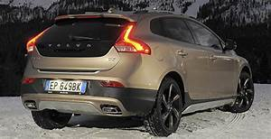 V40 Cross Country Oversta Edition : nuevo volvo v40 cross country ocean race motor y racing ~ Gottalentnigeria.com Avis de Voitures