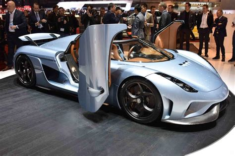 The World's 10 Most Expensive Cars