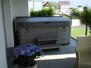 bildergalerie With whirlpool garten mit kleiner wintergarten balkon