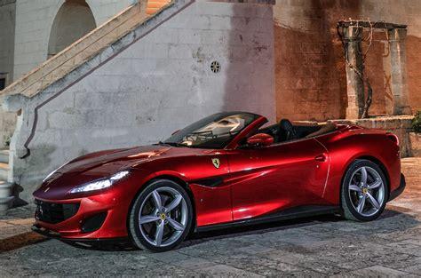 first porsche 356 2019 ferrari portofino first impressions exotic car list