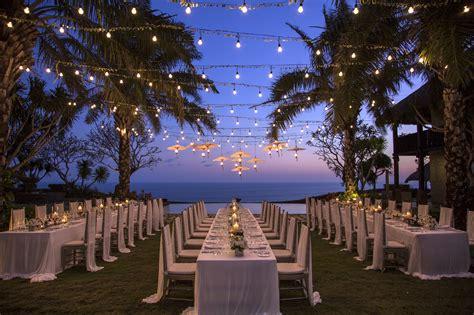 A Bali Wedding To Remember With Villa Tirtha Bridal