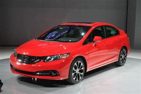 2016 Honda Civic Coupe Si Price, Specs, Release Date