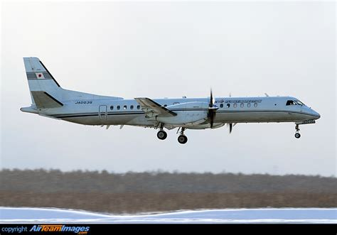 civil aviation bureau saab 2000 ja003g aircraft pictures photos