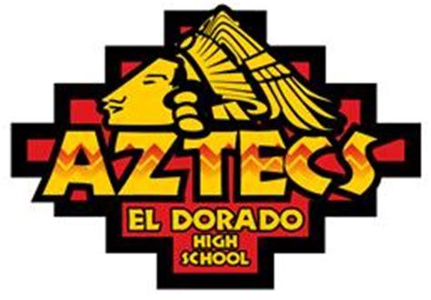 el dorado high school homepage