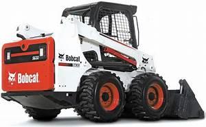 Bobcat 630  S630  631  632 Skid