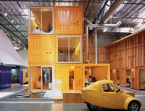 12 Of The Coolest Offices In The World  Bored Panda