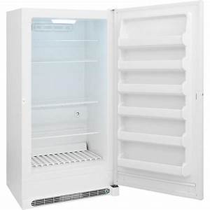 Frigidaire 20 Cu  Ft  Frost Free Upright Freezer