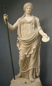 Hera, Queen of the Gods