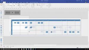 Visio Data Visualizer  Automatically Create Process