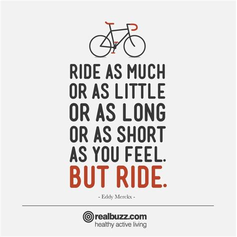 Love Cycling Quotes