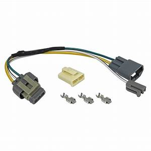Alternator Adapter Kit Gm Si