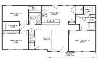 cheap 4 bedroom houses small 3 bedroom house floor plans cheap 4 bedroom house plan small houseplans mexzhouse