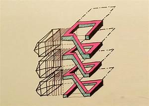 Josh Lewandowski U2019s Year Of Pointless Architectural Diagrams