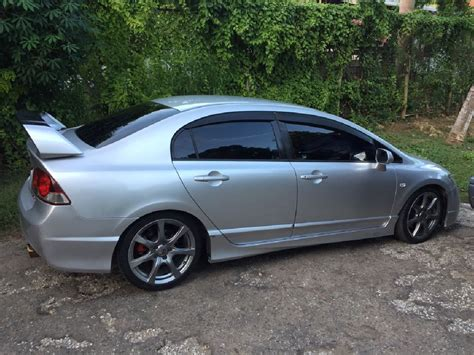 Civic Type R Japan by 2007 Honda Civic Fd2 Type R Japan Build For Sale In