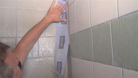 fliesen verfugen trockenzeit duschkabine abdichten ohne silikon duschwanne abdichten