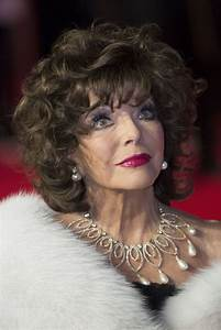 19 best images about Joan Collins on Pinterest | Cut ...