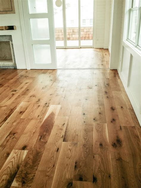Rubio Monocoat Oil  Pure  White Oak White Oak Wood