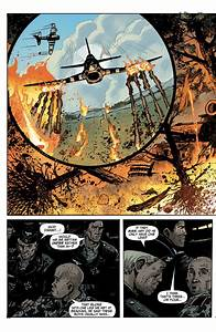 Comic Book Review  World Of Tanks  Roll Out  1