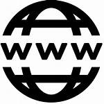 Icon Website Transparent Webstockreview Clipart