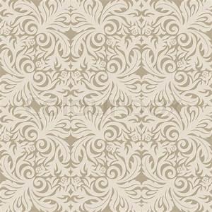Verspielter Floraler Design Stil : vintage smuk baggrund med rige gamle stil luksus ornamentik gammeldags s ml st m nster ~ Watch28wear.com Haus und Dekorationen