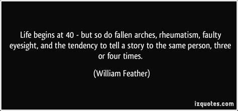 Life Begin At 40 Quotes