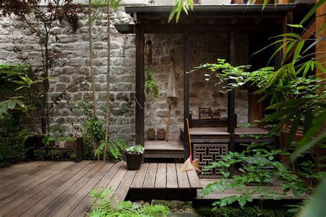 outstanding asian deck ideas   garden upgrade