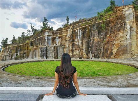 spot foto  tebing breksi yogyakarta terbaru