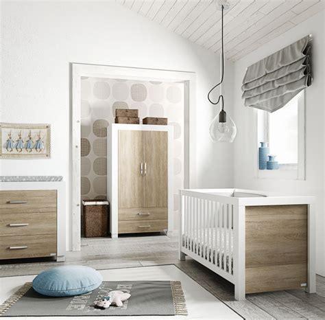 chambre de bébé design chambre bb duke de micuna chambre bb design en bois de