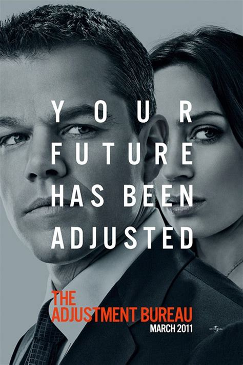 7 Movie Clips From The Adjustment Bureau Collider