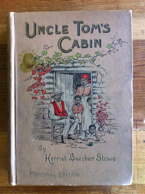 Tom S Cabin Free Toms Cabin Essays And Papers 123helpme