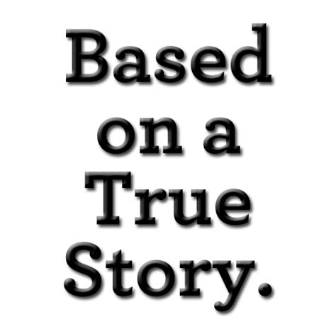 why based on a true story repeatedly unravel