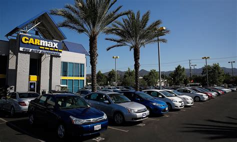 carmax  step  store opening pace