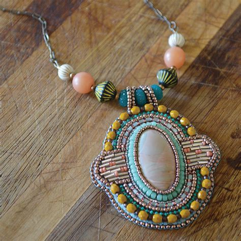 Think Spring Sneak Peek  Jewelry Making Blog