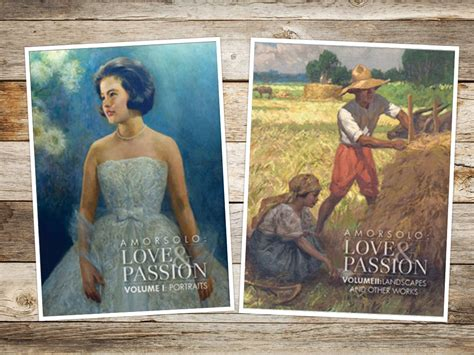 Coffee table books are aspirational books for those young readers. Rustan's just launched two new, must-have Amorsolo coffee table books - Interaksyon