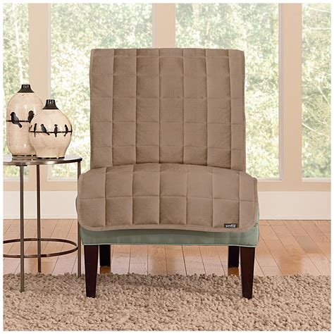 slipcover for armless chair furniture armless chair slipcover for room with unique