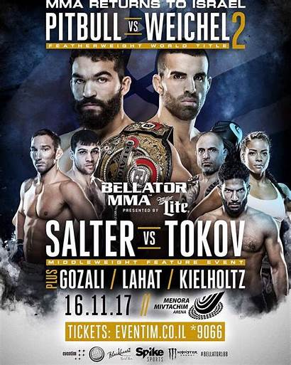 Patricio Freire Weichel Daniel Bellator Vs Fight24