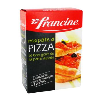 ma pate a pizza francine 520g simply market