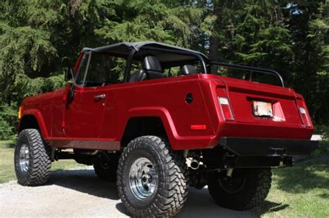 jeep jeepster for sale 1973 jeep commando for sale photos technical