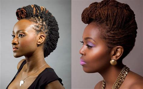 [natural Hair Now] The Difference Between Sisterlocks And
