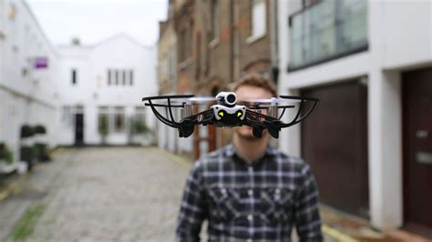 parrot mambo fpv review techradar