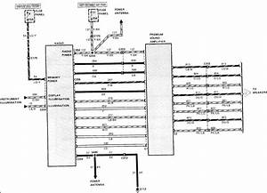 Where Can I Get The Radio Wiring Harness Diagram For A