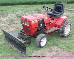 murray 18 42 lawn mower no reserve auction on wednesday