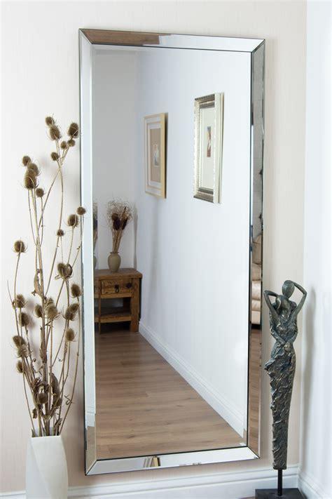 Large Bathroom Mirror Frameless by 15 Inspirations Frameless Large Mirror Mirror Ideas