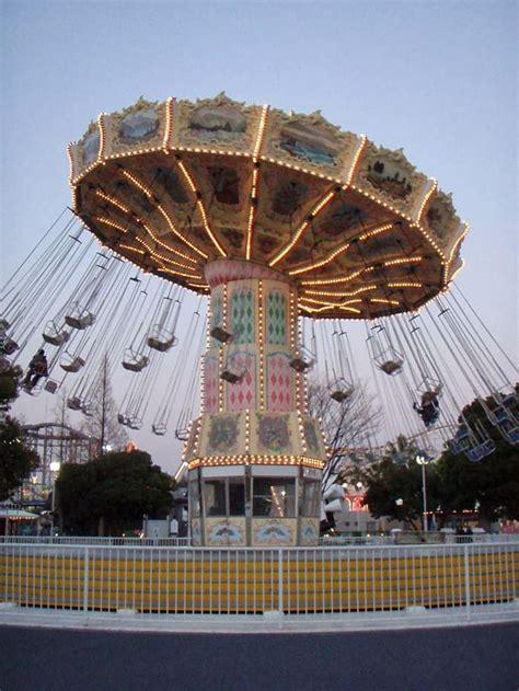 biggest amusement park  japan nagashima spa land