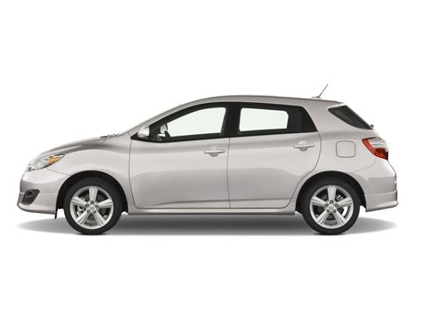 2009 Toyota Matrix Review by 2009 Toyota Matrix Reviews And Rating Motor Trend