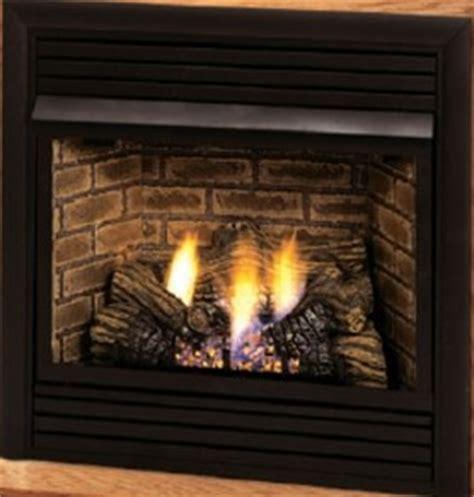 monessen ventless gas fireplace monessen dfx32pvc ventless gas fireplace propane new ebay